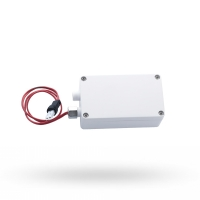 IP67 BATTERY BOX FEMALE CONNECTOR FOR 9V BATTERY