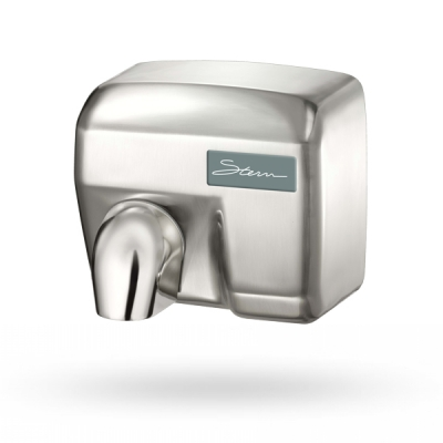 ELECTRONIC HAND DRYER SHD-S