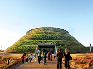 MAROPENG-CRADLE OF HUMANKIND